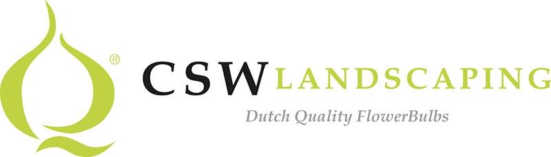 Logo-CSW-Landscaping-verticaal